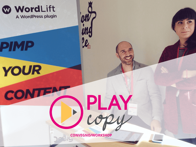 Play Copy: 12 tips to write better content for your brand