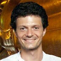 Oscar Valentini | Founder Tao Roma