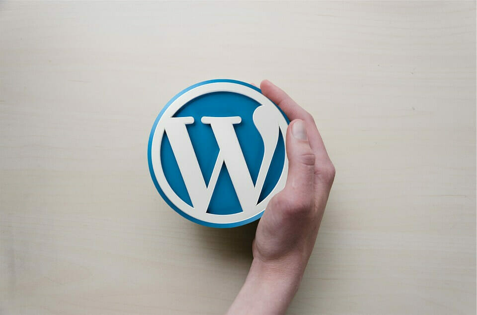 Why use WordPress for your website?