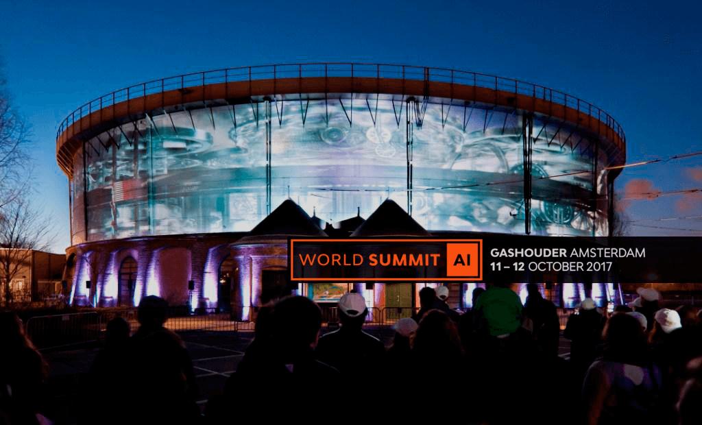 World Summit AI