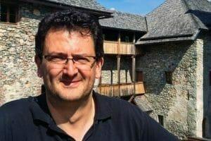 Rainer Edlinger