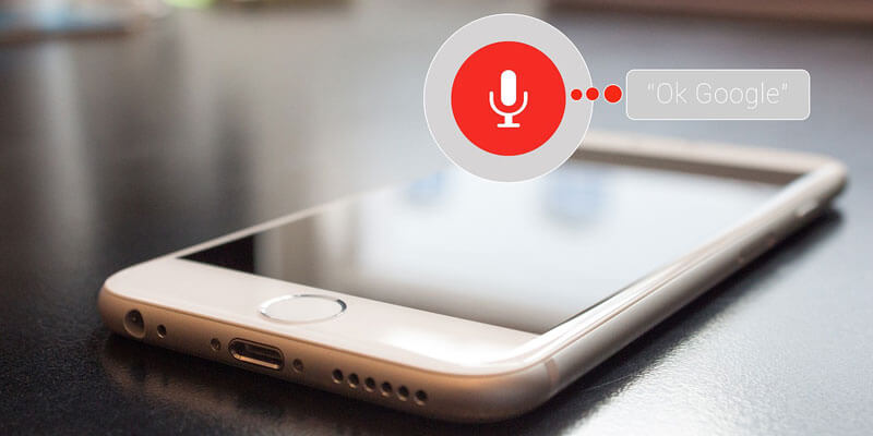 Beyond voice search… let's make your website talk ?