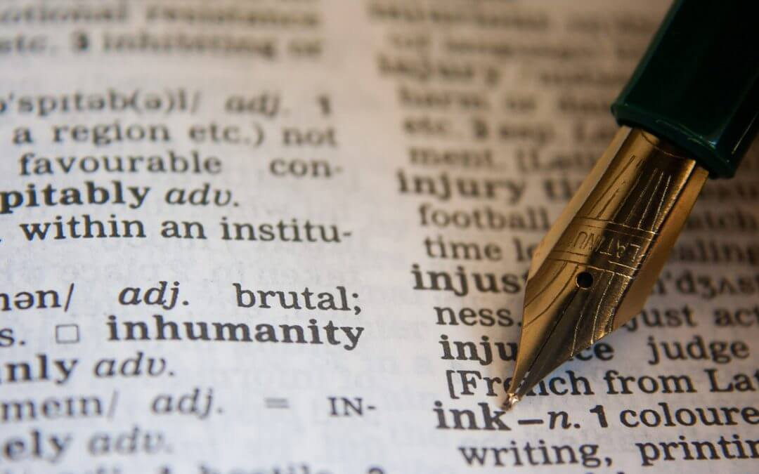 How to Make a Glossary on a WordPress Site – and Why You Need it
