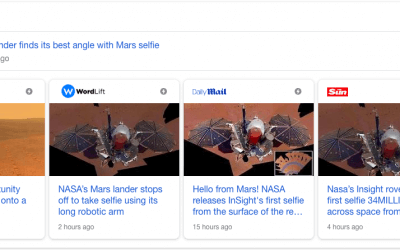 The Ultimate Checklist to Rank in the Google Top Stories Carousel
