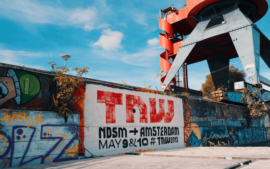 TNW Conference 2019