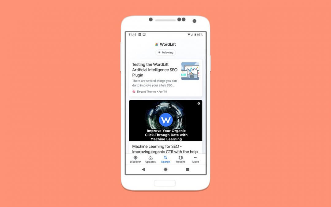 The Ultimate Checklist to Optimize Content for Google Discover