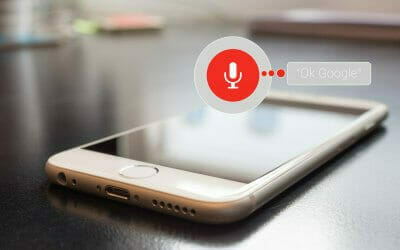 Optimizing For Voice Search – Here's How Important It Has Become