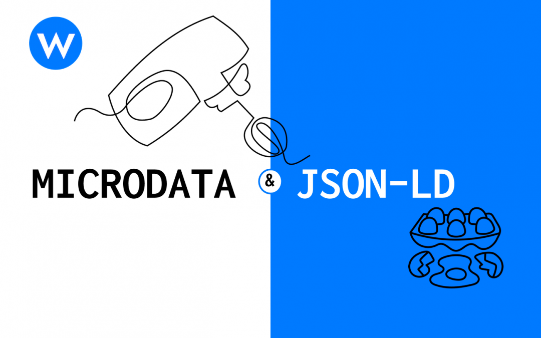 Mixing JSON-LD and Microdata: All You Need to Know