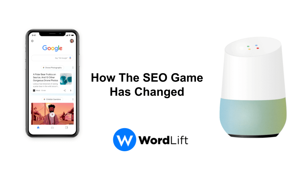 How the SEO game has changed — And why you need a paradigm shift