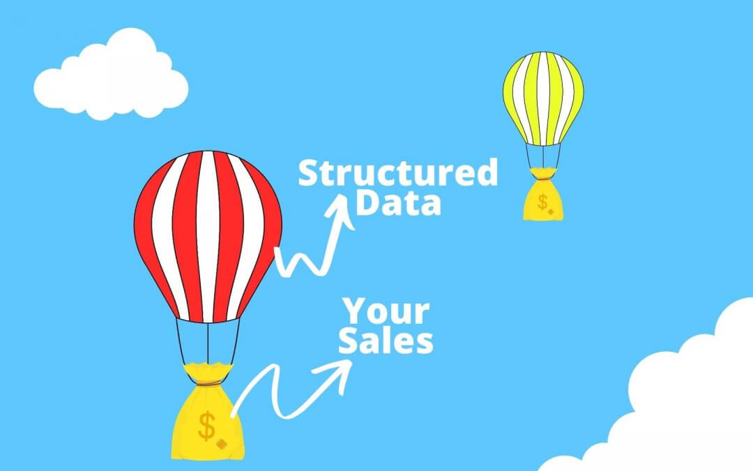 Why Structured Data for E-Commerce Can Make or Break Your Sales