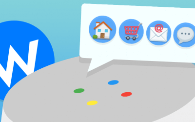 [Infografica] Hey Google! Chi usa la ricerca vocale oggi?