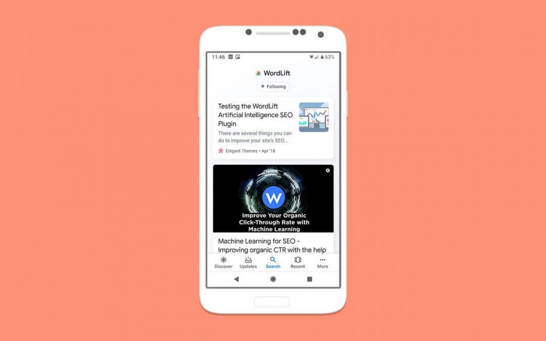 290d3e18c7 La guida definitiva per ottimizzare i tuoi contenuti su Google Discover