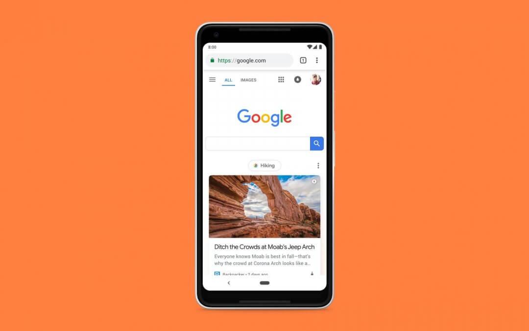 Che cos'è Google Discover e perché è importante per l'editoria online