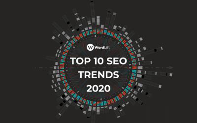 Le 10 tendenze SEO 2020 che devi assolutamente conoscere