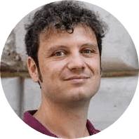 Andrea Volpini, CEO at WordLift