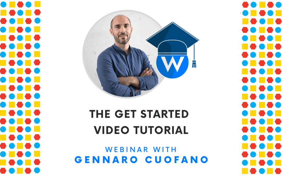 WordLift | The Get Started Video Tutorial