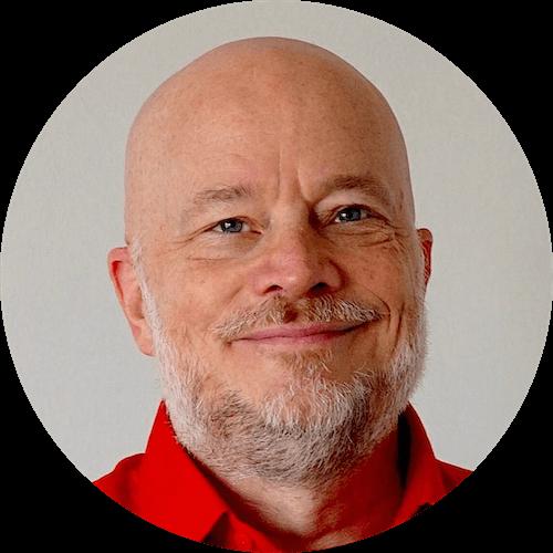 Jason Barnard - SEO Expert