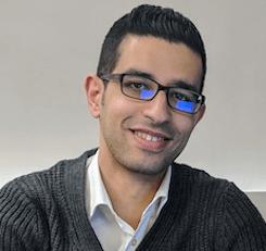 Doreid Haddad