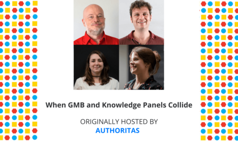 When GMB and Knowledge Panels Collide